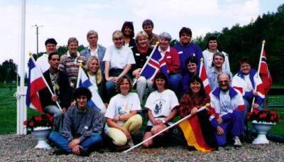 ISIC Sweden / Bjuv 1996